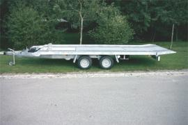 ATH Sonderhochlader kippbar bis 3.500 kg