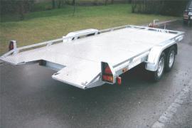 ATT Tieflader kippbar bis 3.500 kg