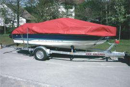 Bootsanhänger BME Motorboot bis 1.800 kg